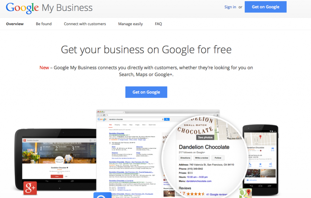GoogleMyBusinessCapture