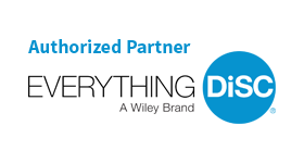EverythingDiSC Authorized Partner