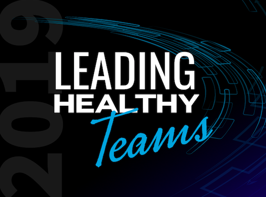 Gearing up for Leadercast 2019