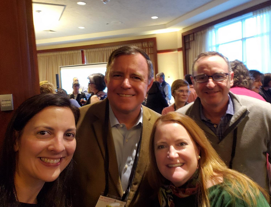 Terrific time at ATD New England 2019